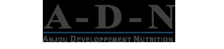 Logo Anjou Développement Nutrition